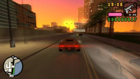 Grand Theft Auto : Vice city Stories  ( GTA:VCS )
