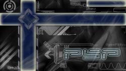 Обои для Sony PSP (подборка №1)