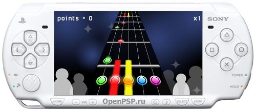 GuitarStar v1.02